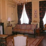 Apartment Monceau