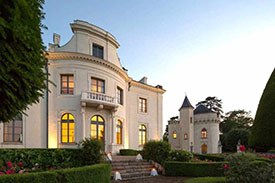 Chateau Rental- Castle Rentals